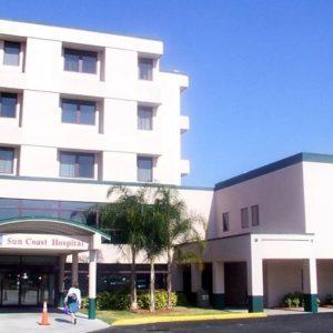 Suncoast Hospital